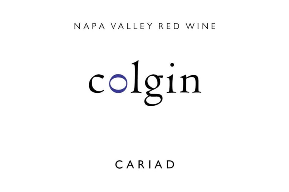 Colgin Cariad Proprietary Red 2016 in OWC [3 x 750ml]