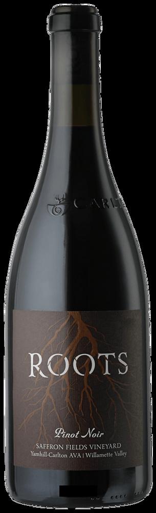 Roots Pinot Noir Saffron Fields Vineyard 2013 750ml