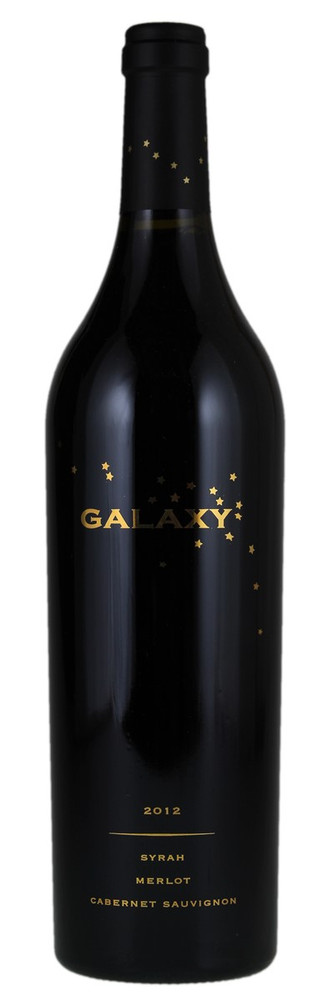 Terlato Galaxy Proprietary Red Napa Valley 2012 750ml
