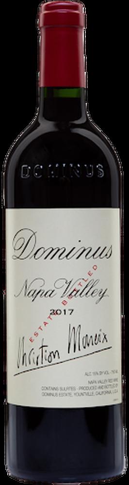 Dominus Estate Napa Valley 2017 6000ml