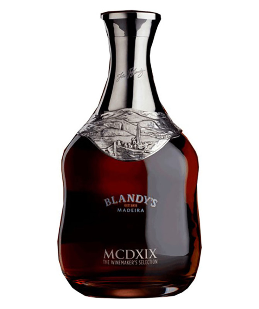Blandy's MCDXIX The Winemaker's Selection Madeira MV 1500ml in OWC