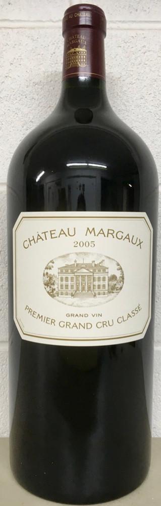 Margaux 2005 6000ml