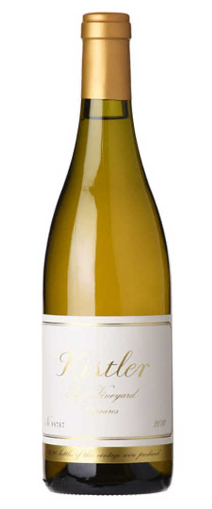 Kistler Chardonnay Hyde Vineyard2011 750ml