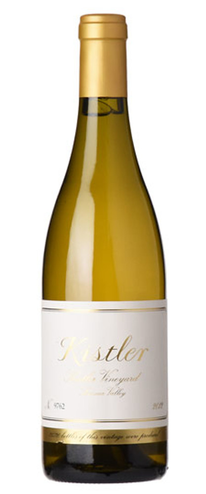 Kistler Chardonnay Kistler Vineyard 2012 750ml