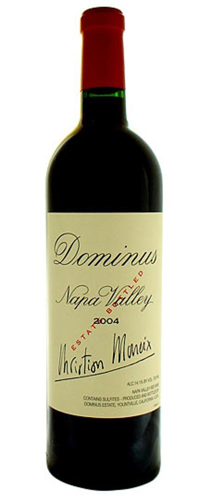 Dominus Estate Napa Valley 2004 6000ml