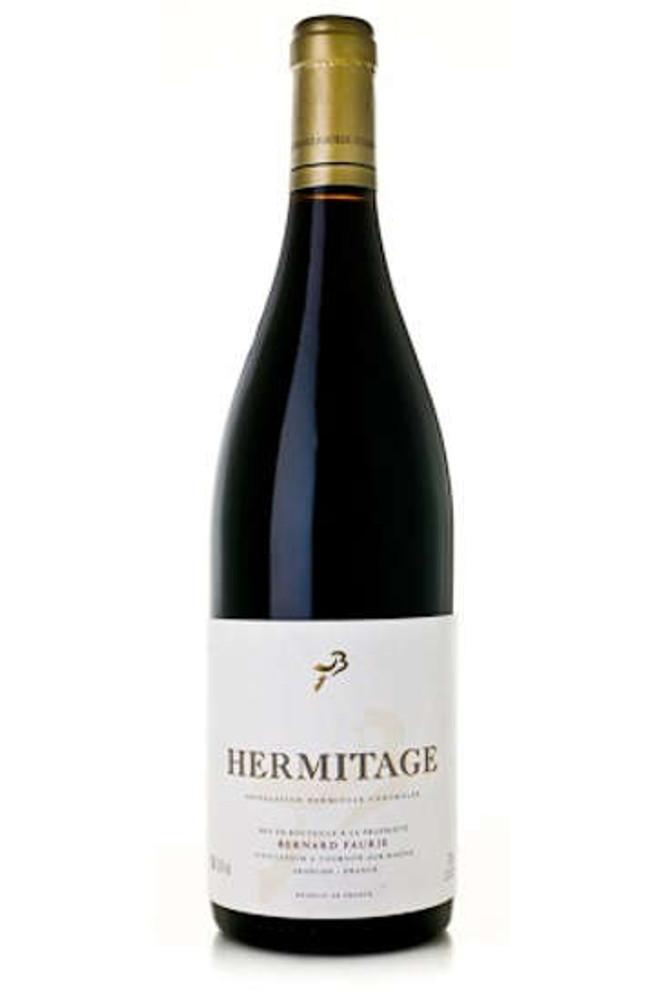 Bernard Faurie Hermitage Bessards-Le Méal 2012 750ml