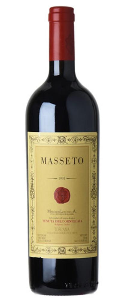 Masseto Toscana IGT 1995 750ml