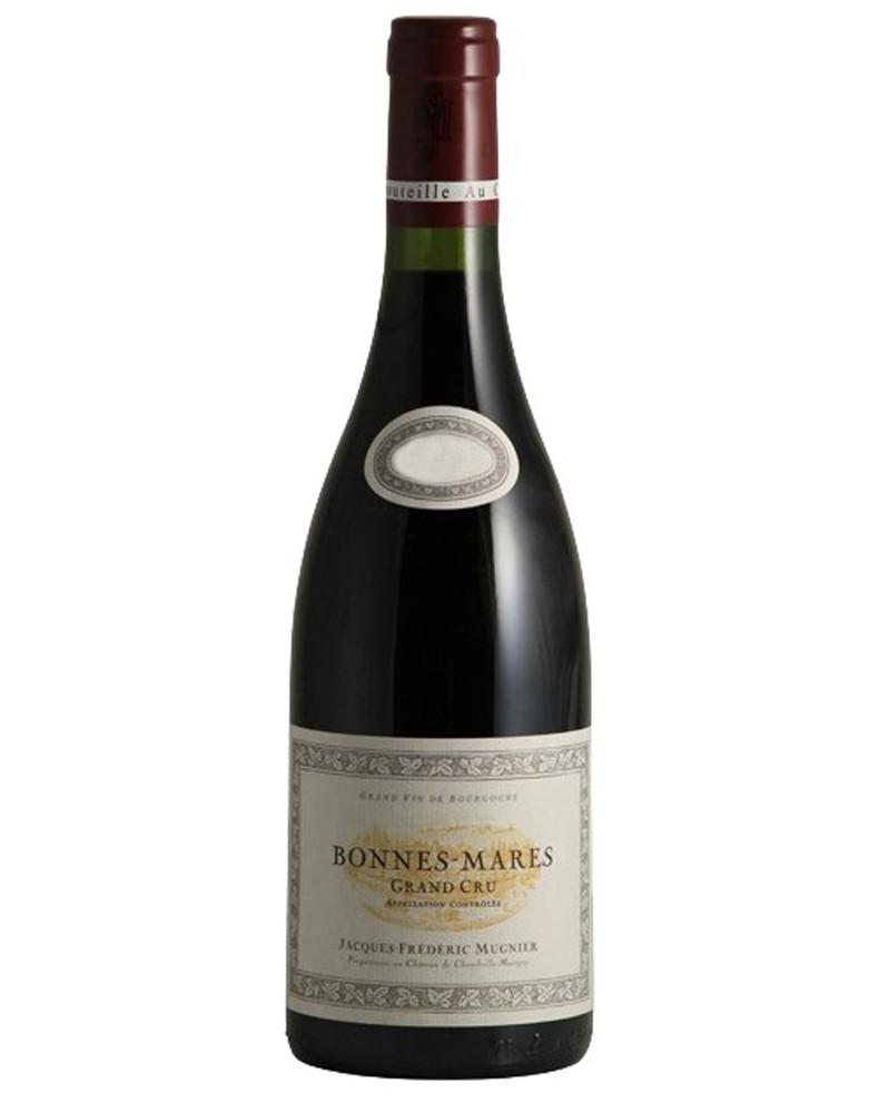 Domaine Jacques-Frederic Mugnier Bonnes-Mares Grand Cru 2017 750ml