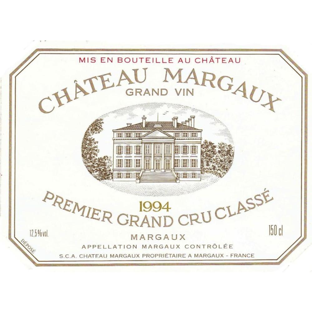 Margaux 1994 750ml
