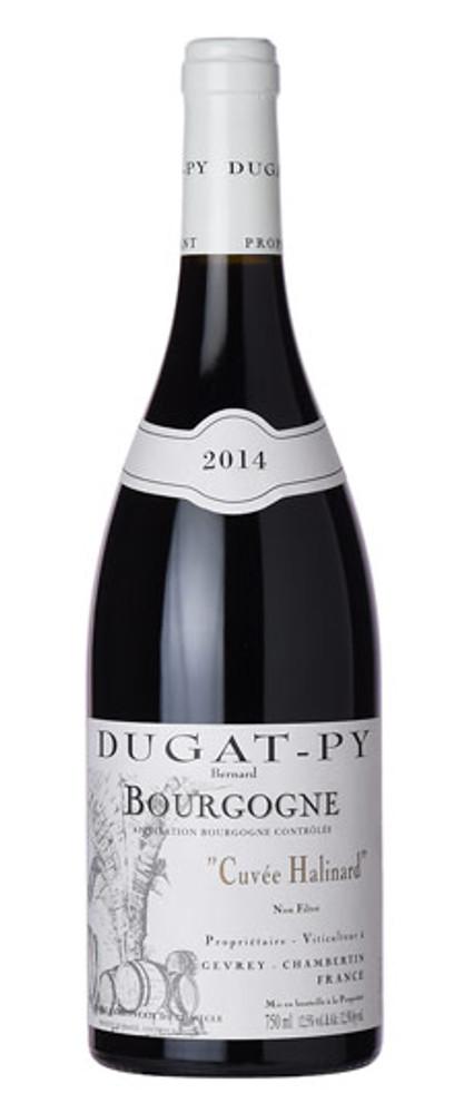 Bernard Dugat-Py Bourgogne Rouge Cuvee Halinard 2014 750ml