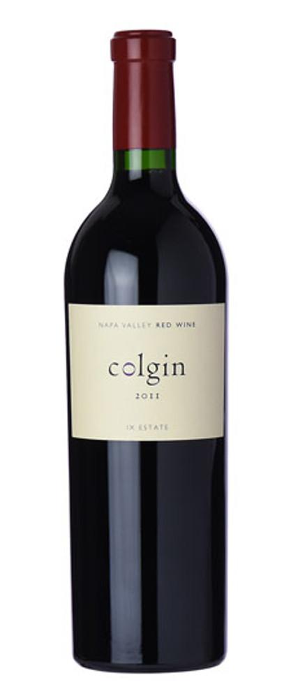 Colgin IX Estate Proprietary Red 2011 750ml