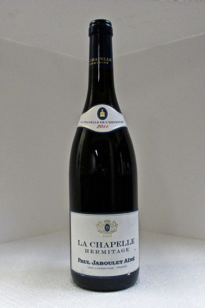 Paul Jaboulet Aine Hermitage La Chapelle 2011 750ml