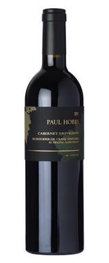 Paul Hobbs Cabernet Sauvignon Beckstoffer Dr. Crane Vineyard 2012 750ml