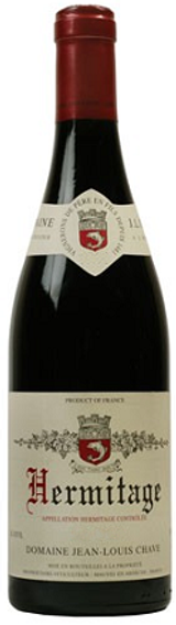 Domaine Jean-Louis Chave Hermitage 2013 750ml