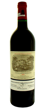 Lafite Rothschild 1997 750ml