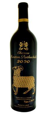 Mouton Rothschild 2000 750ml