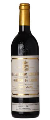 Pichon Lalande 1995 750ml