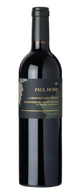 Paul Hobbs Cabernet Sauvignon Beckstoffer Dr. Crane Vineyard 2011 750ml