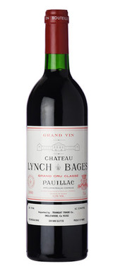 Lynch Bages 1990 750ml