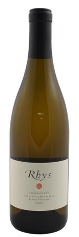 Rhys Chardonnay Alpine Vineyard 2009 750ml