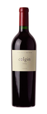Colgin Cariad Proprietary Red 2015 750ml