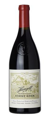 Hanzell Pinot Noir Sonoma Valley 2011 750ml