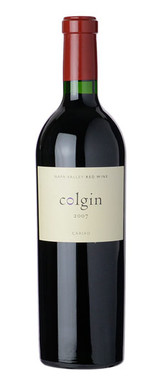 Colgin Cariad Proprietary Red 2007 750ml