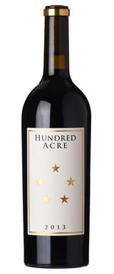 Hundred Acre Cabernet Sauvignon Kayli Morgan Vineyard 2013 750ml