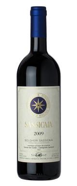 Tenuta San Guido Sassicaia 2009 750ml