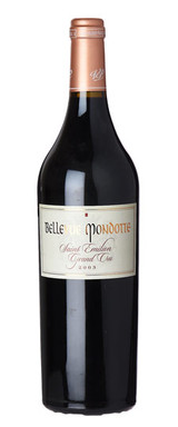 Bellevue Mondotte 2003 750ml
