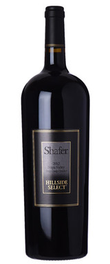 Shafer Hillside Select Cabernet Sauvignon 2012 1500ml