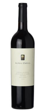 Alpha Omega Cabernet Sauvignon Beckstoffer To Kalon Vineyard 2009 750ml