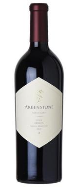 Arkenstone Obsidian Proprietary Red Howell Mountain 2012 750ml