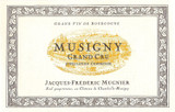 Domaine Jacques-Frederic Mugnier Musigny Grand Cru 1986 750ml