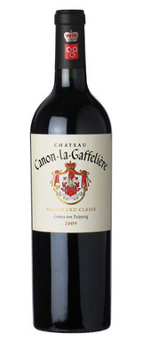 Canon La Gaffeliere 2009 750ml