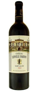 Leoville Barton 2003 750ml