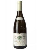 Baron Thenard Montrachet Grand Cru 2010 750ml