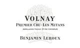 Benjamin Leroux Volnay Les Mitans 1er Cru 2015 750ml [Ex-Domaine]
