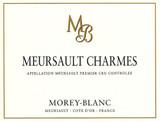 Maison Morey Blanc Meursault Charmes 1er Cru 2013 750ml [Ex-Domaine]