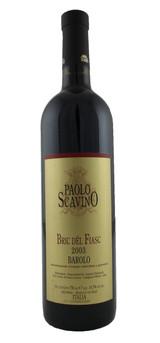 Paolo Scavino Barolo Bric del Fiasc 2003 1500ml [Ex-Domaine]