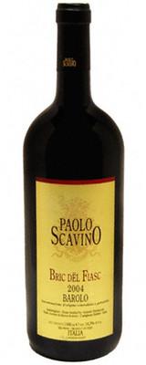 Paolo Scavino Barolo Bric del Fiasc 2004 3000ml [Ex-Domaine]