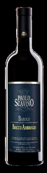 Paolo Scavino Barolo Bricco Ambrogio 2004 3000ml [Ex-Domaine]