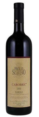 Paolo Scavino Barolo Carobric 1996 3000ml [Ex-Domaine]