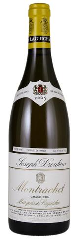 Joseph Drouhin Montrachet Marquis de Laguiche Grand Cru 2005 750ml