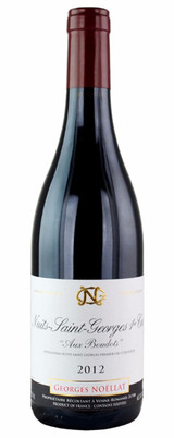 Georges Noellat Nuits St. Georges Aux Boudots 1er Cru 2012 750ml