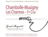 Gerard Mugneret Chambolle Musigny Les Charmes 1er Cru 2016 750ml