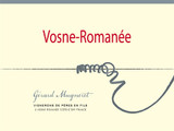 Gerard Mugneret Vosne-Romanee 2016 750ml