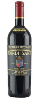 Biondi Santi Brunello di Montalcino Riserva 2011 750ml