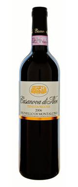 Casanova di Neri Brunello di Montalcino Tenuta Nuova 2006 750ml