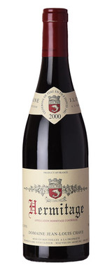 Domaine Jean-Louis Chave Hermitage 2000 750ml